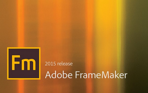Adobe FrameMaker 2015