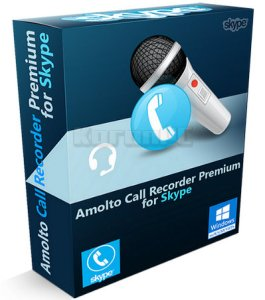 Download Amolto Call Recorder Premium for Skype Full