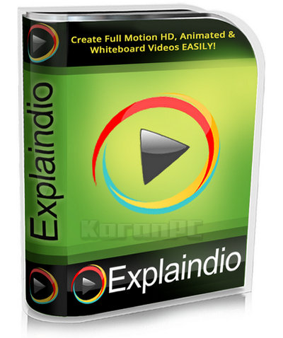 Explaindio Video Creator