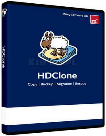 HDClone 8.0.8.0 Free Download + Portable