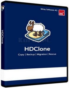 Download HDClone Free