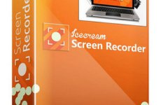 IceCream Screen Recorder Full 5.98 + Portable