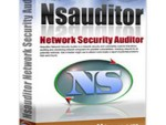 Nsauditor Network Security Auditor 3.0.8.0 + Portable