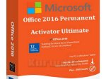 Office 2016 Permanent Activator Ultimate 1.5 [Latest]
