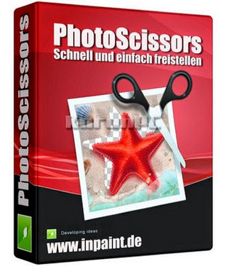 Teorex PhotoScissors 3