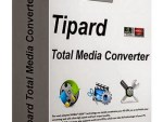 Tipard Total Media Converter 9.2.16 + Portable