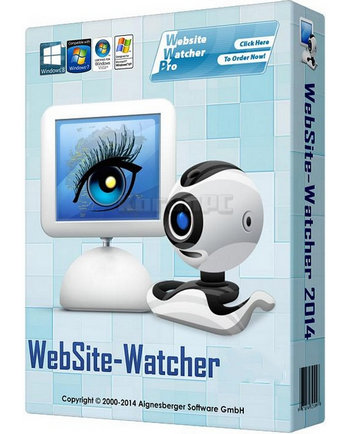 WebSite Watcher Full Version