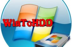 WinToHDD Enterprise 3.2 + Portable [Latest]