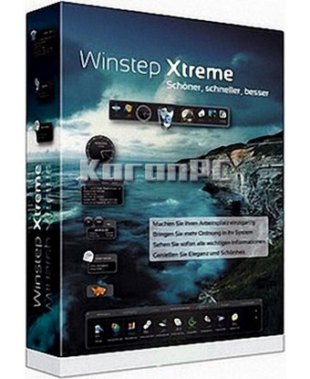 Winstep Xtreme 18 Full Download