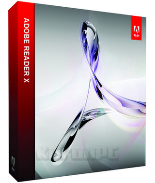Adobe Reader XI 11