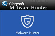 Glary Malware Hunter Pro 1.86.0.672 + Portable [Latest]