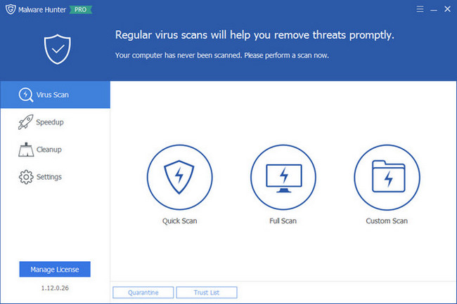 Glary Malware Hunter Full Download