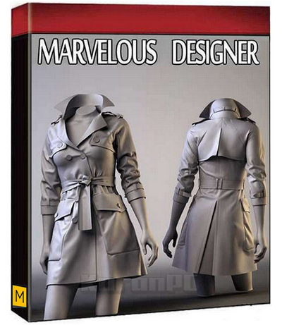 Marvelous Designer 6