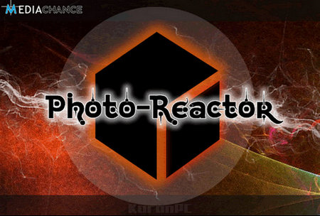 Mediachance Photo-Reactor Full Version