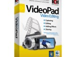 NCH VideoPad Video Editor Professional 4.40 + Crack [Latest]