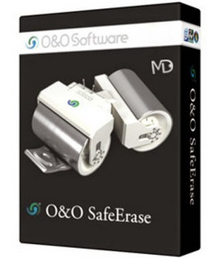 Download O&O SafeErase Pro Full