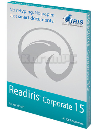 Readiris Corporate 15