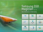 Samsung SSD Magician Tool 5.2.0.1610 + Portable