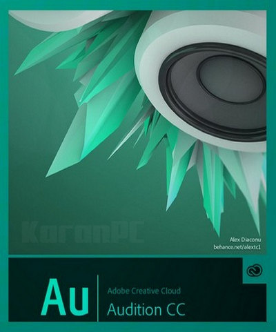 Adobe Audition CC 2017 Build 10.0.1 Free Download
