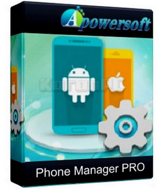 Apowersoft Phone Manager Pro 2.8.9 Full Crack + Key [Latest] Free Download