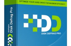 Auslogics Disk Defrag Pro 10.0.0.4 Free Download + Portable