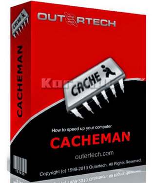 Outertech Cacheman Full Version