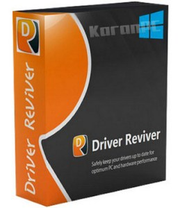 Download ReviverSoft Driver Reviver Full