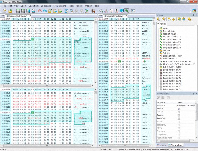 Free Hex Editor Neo Full Version