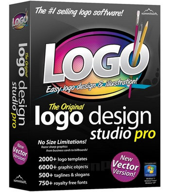 Summitsoft Logo Design Studio Pro