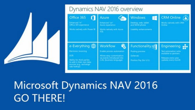 Microsoft Dynamics NAV ISO Full Version
