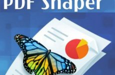 PDF Shaper 9.7 Professional + Portable