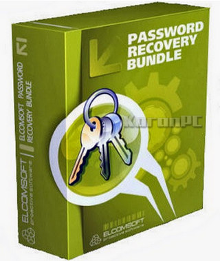 Password Recovery Bundle 2018 Full Version
