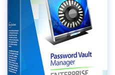 Password Vault Manager Enterprise 10.0.0.0 + Portable