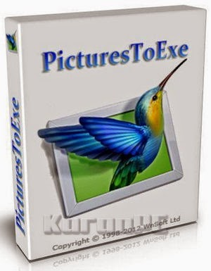 PicturesToExe Deluxe Full Download