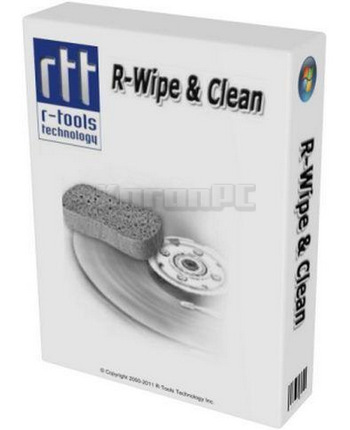 R-Wipe & Clean 20.0 Build 2236 + Portable [Latest]