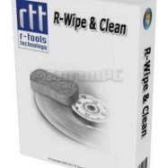 R-Wipe & Clean 20.0 Build 2237 + Portable [Mới nhất]