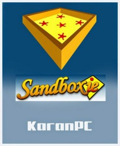 Download Sandboxie for XP