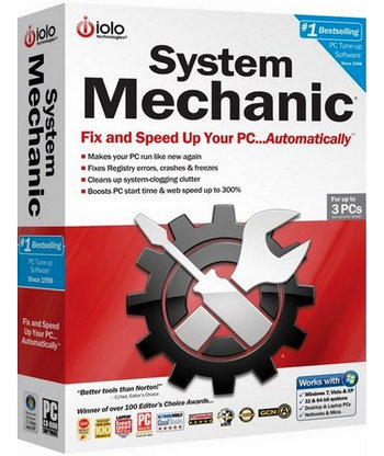System Mechanic 17.5.0.116 Free Download [Full]