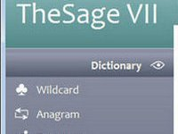 TheSage 7.28.2700 – English Dictionary and Thesaurus