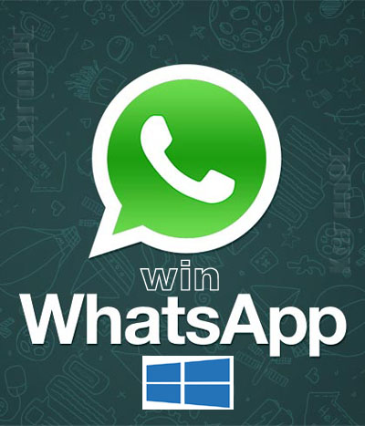 Windows WhatsApp 0.2.5371 (x86/x64) Free Download