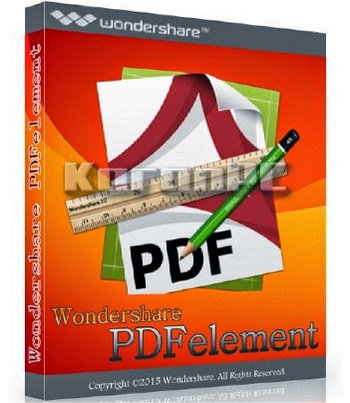Wondershare PDFelement 6.3.5.2801 Pro [Latest]