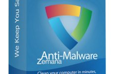 Zemana AntiMalware 3.1.375 + Portable