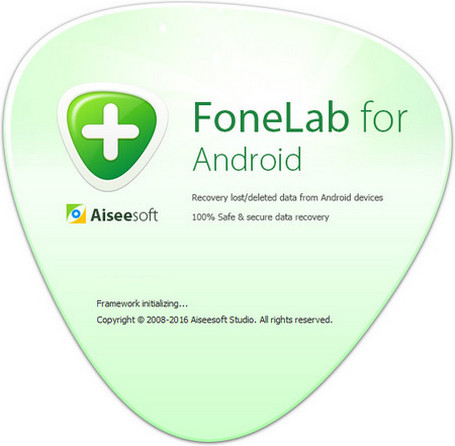 Aiseesoft FoneLab for Android Full