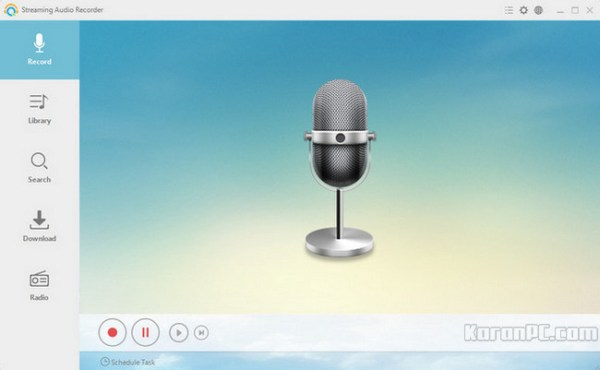 Apowersoft Streaming Audio Recorder Full
