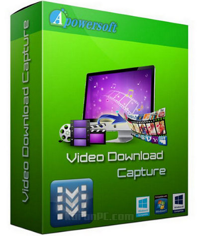 Apowersoft Video Download Capture 6