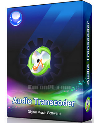 Audio Transcoder 2