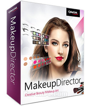 CyberLink MakeupDirector