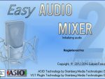 Easy Audio Mixer 2.2.1 [Latest]
