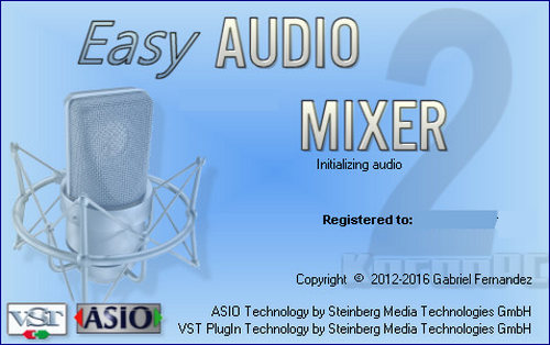 Easy Audio Mixer 2