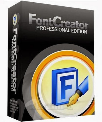 download High-Logic FontCreator Full